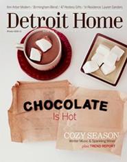 Kim Abbott   Detroit Home
