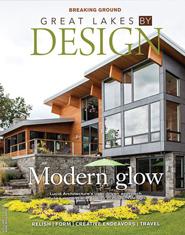 Kim Abbott   Great Lakes by Design 2017